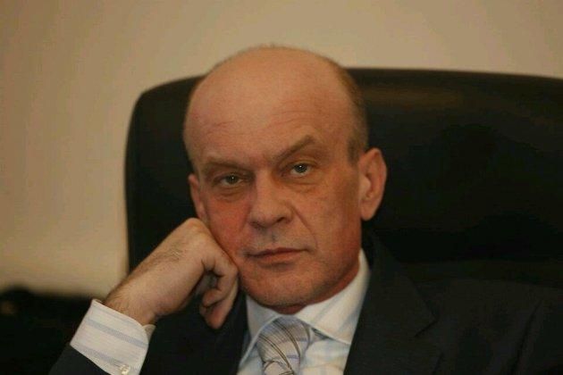 Александр Жилин о «Баргузине»: «Мы разложили врага на молекулы»