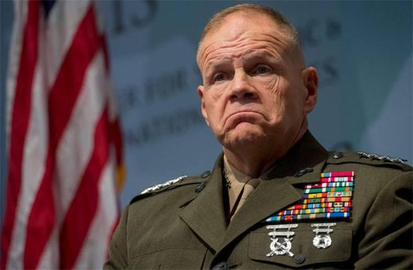 Американский генерал: Мы уязвимы перед высокоточным оружием русских