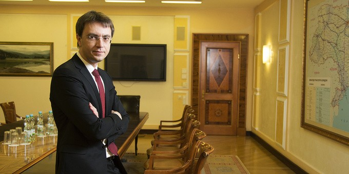 Украинский министр потребовал от России вернуть оккупированную Кубань
