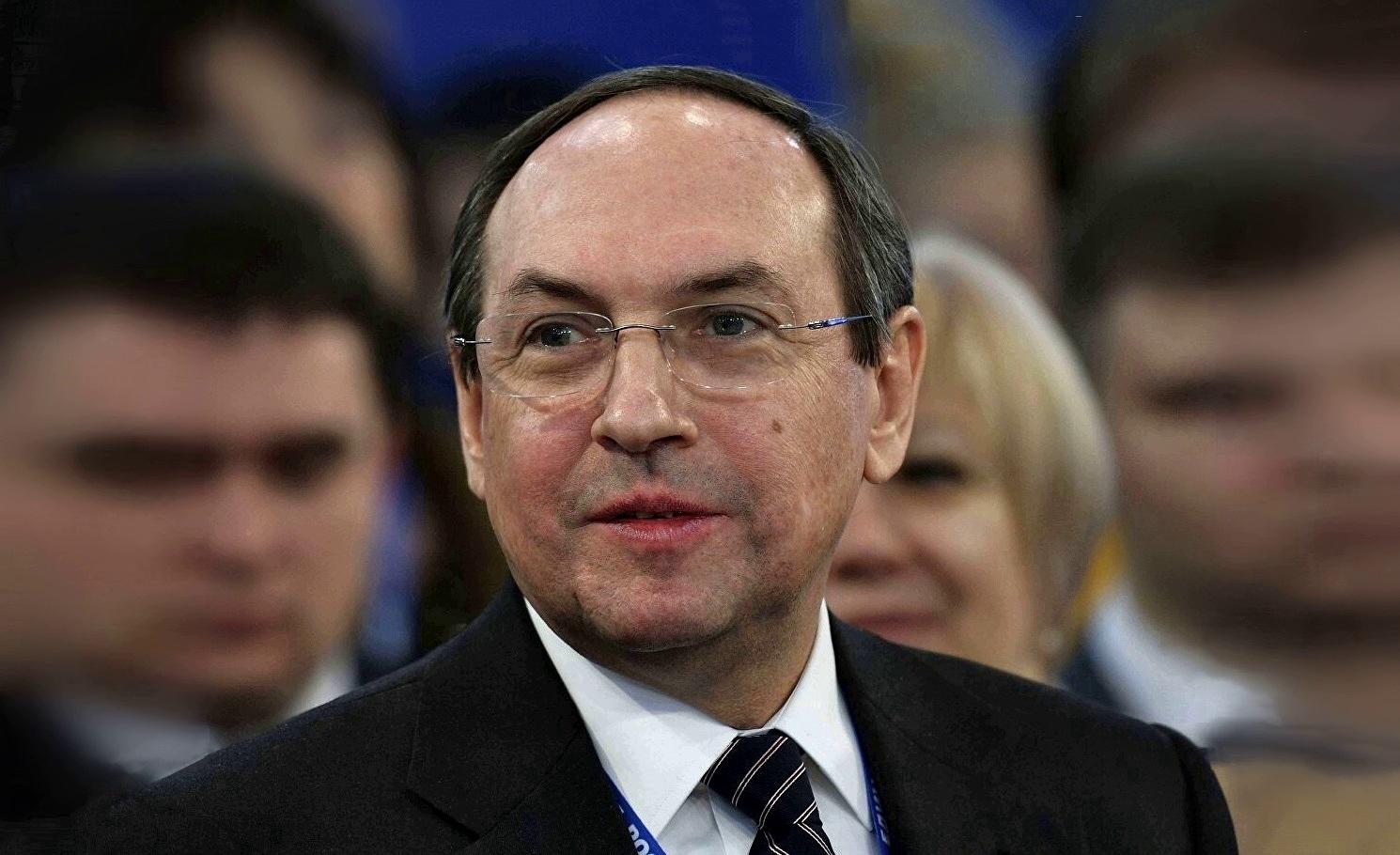 Внук Молотова призвал Россию выйти из Совета Европы