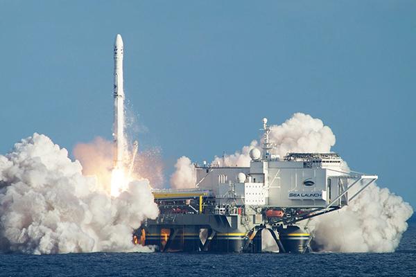 Украинский «Южмаш» в обход «Роскосмоса» возобновил производство ракет «Зенит»