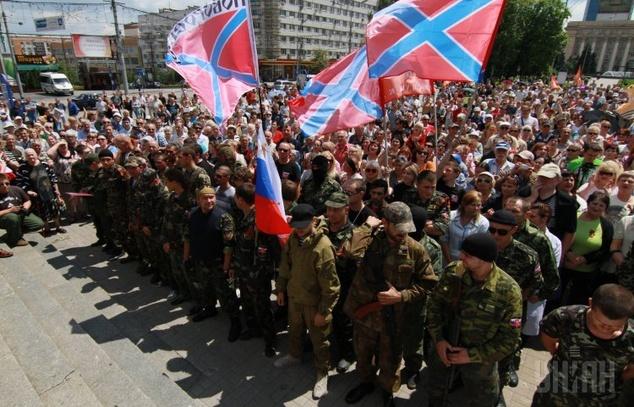 Международный суд отказался обязать Россию не поддерживать ДНР и ЛНР. Киев просил ввести временный запрет