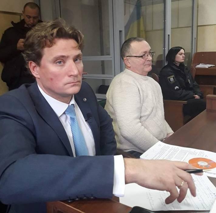 36 часов адвоката Рыбина: с …