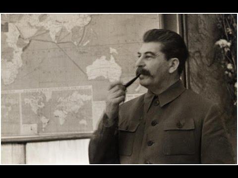 Почему Сталин поддержал создание Израиля