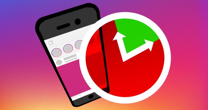 "Instagram prototypes ""Latest Posts"" feature"
