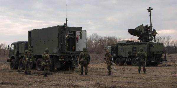 Выключить врагу рубильник: Россия увеличивает производство комплексов РЭБ