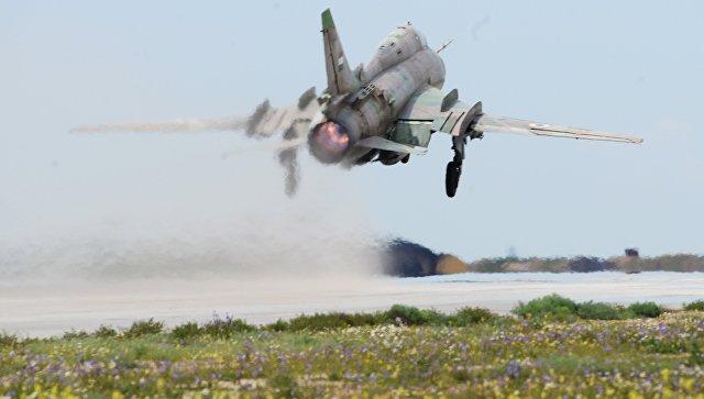 Сирийский генерал рассказал, как САА ответит на ракетный удар США
