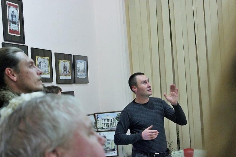 Полтергейст все чаще не дает покоя сотрудникам музея в Уссурийске