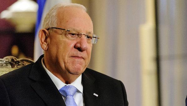На Украине возмутились заявлением президента Израиля, обвинившего ОУН в уничтожении евреев