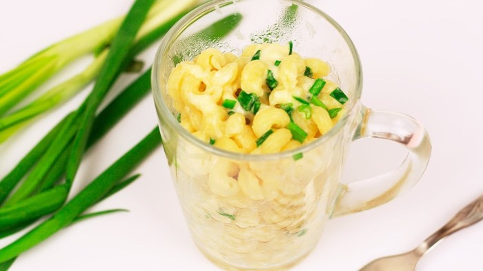 Макароны с сыром.  Фото: youtube.com.
