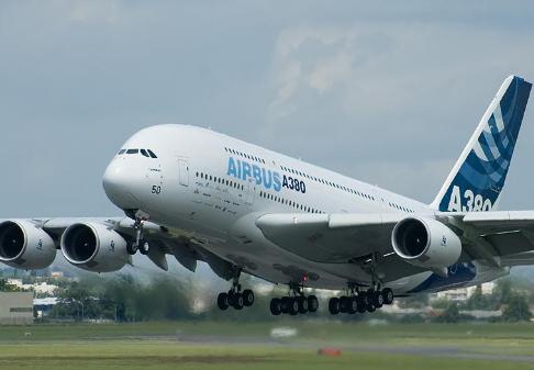 Россия закрыла юг страны для транзита американских авиакомпаний