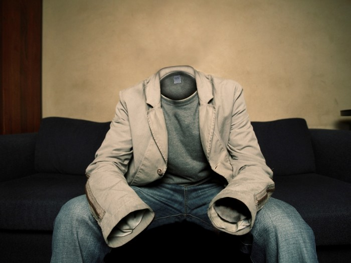 4 способа стать «невидимкой»…