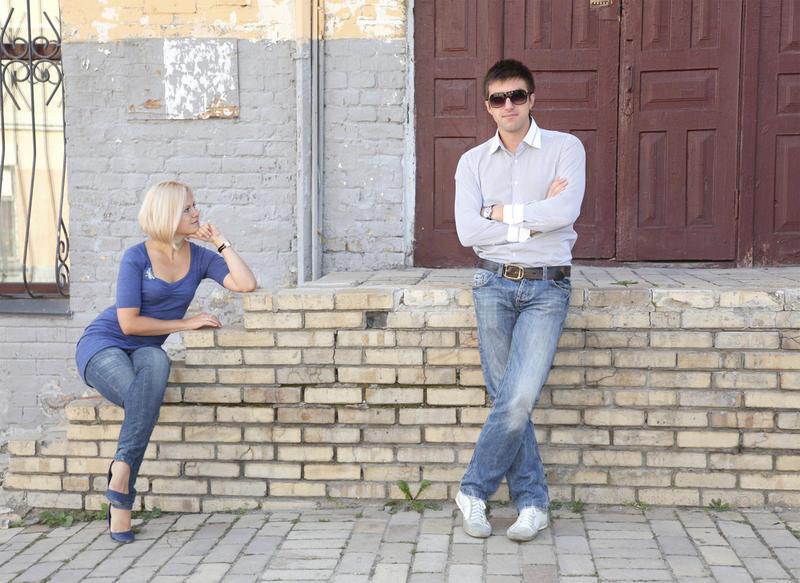 """""""Женский эгоизм"""" глазами муж…"""