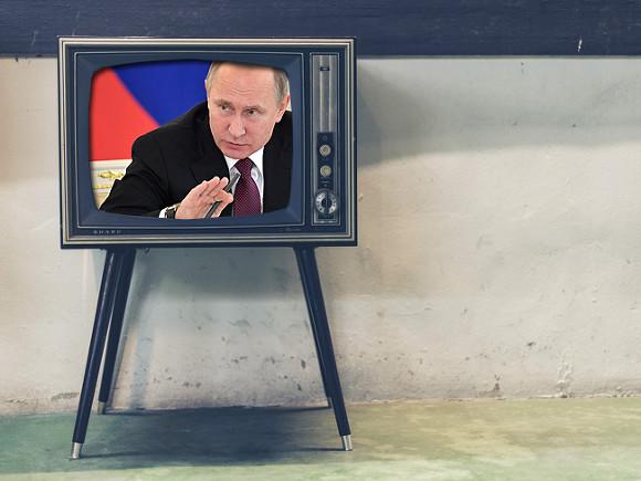 Пользователи устроили «флешмоб» с дизлайками под новогодним обращением Путина