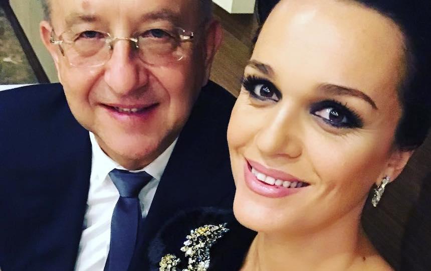 «Мамина копия»: певица Слава показала совсем взрослую красавицу-дочь