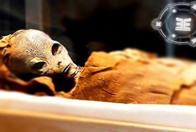 Артефакты истории. Инопланетяне в Древнем Египте?