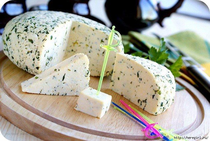 Домашний сыр: топ-5 рецептов