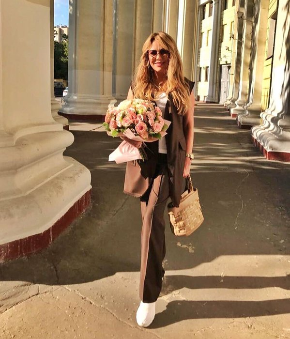 Юлия Началова призналась, чт…