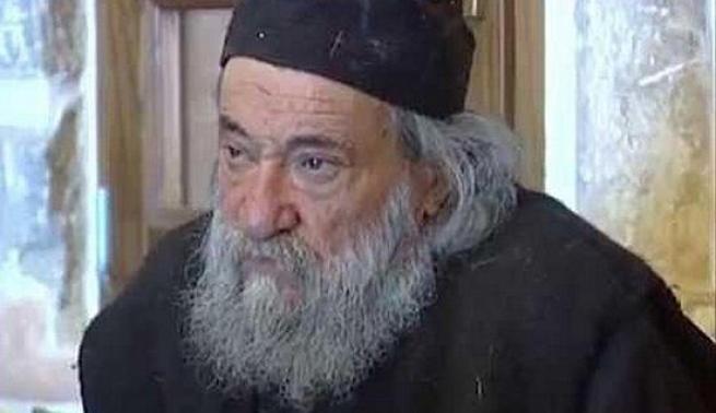 Игумен афонского монастыря: «Скоро Греция станет мусульманской страной»