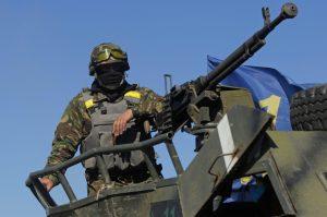 ВСУ 17 раз за сутки нарушили перемирие в ДНР