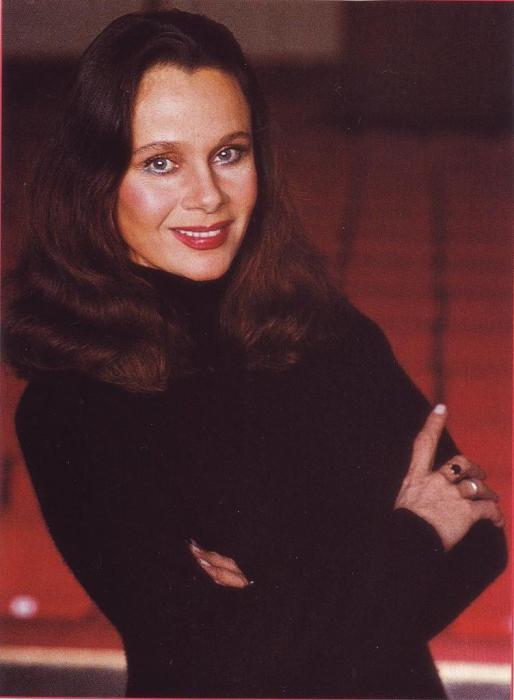 Титанический труд и харизма привели актрису к подмосткам успеха и славы.   Фото: oneoflady.com.