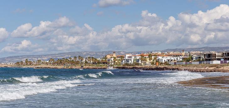 Достопримечательности Кипра: что посмотреть на легендарном солнечном острове Ч1