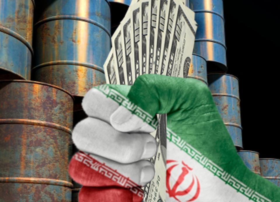 Ирану доллары не предлагать!!!