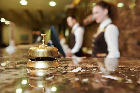 Определены российские города с самыми дешевыми отелями
