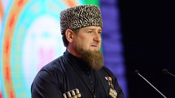 Кадыров назвал Сталина террористом и призвал захоронить Ленина