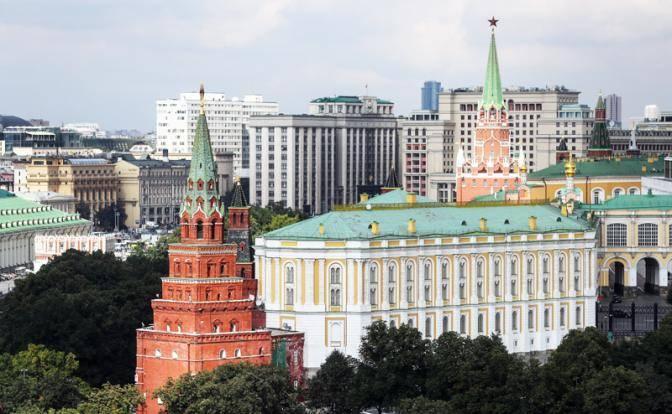 Россию добивает не Запад, а правительство непрофессионалов