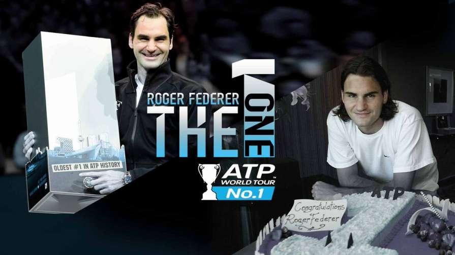 Федерер: «Это самое большое …