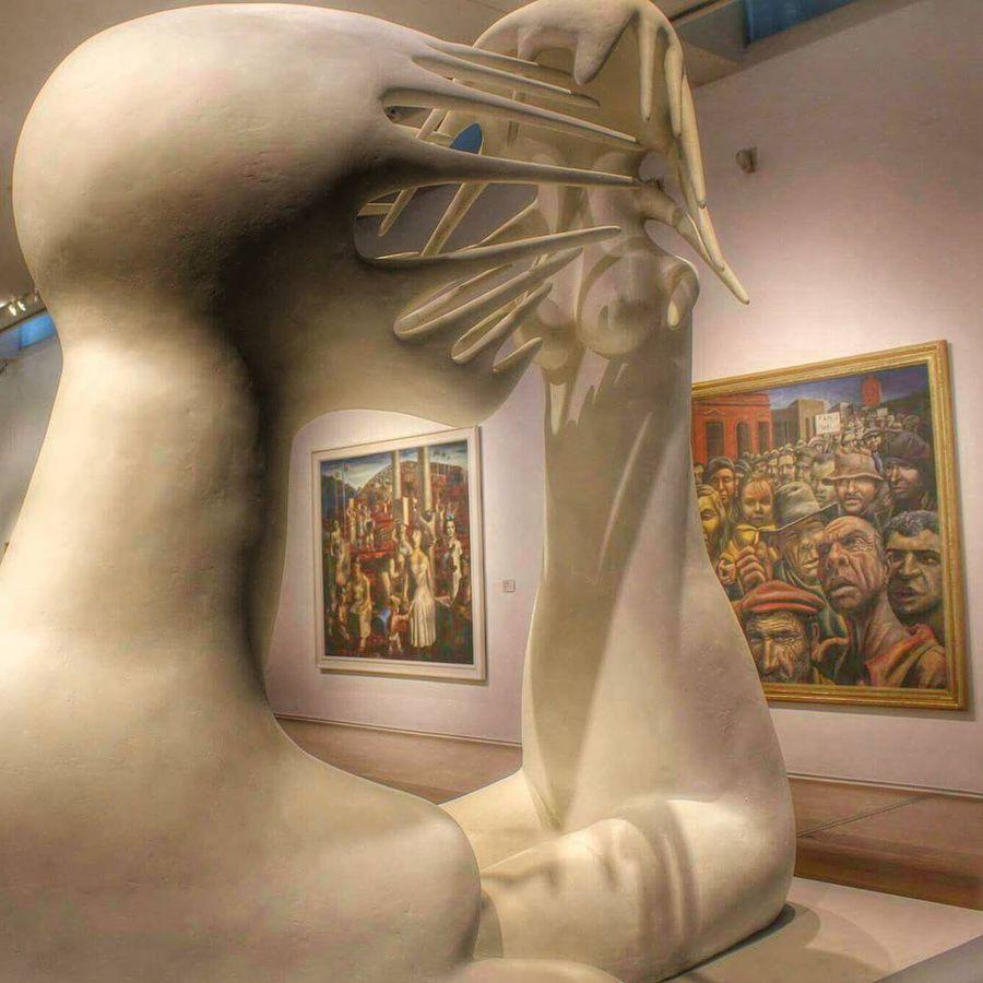 Музей латиноамериканского искусства (Буэнос-Айрес, Аргентина)