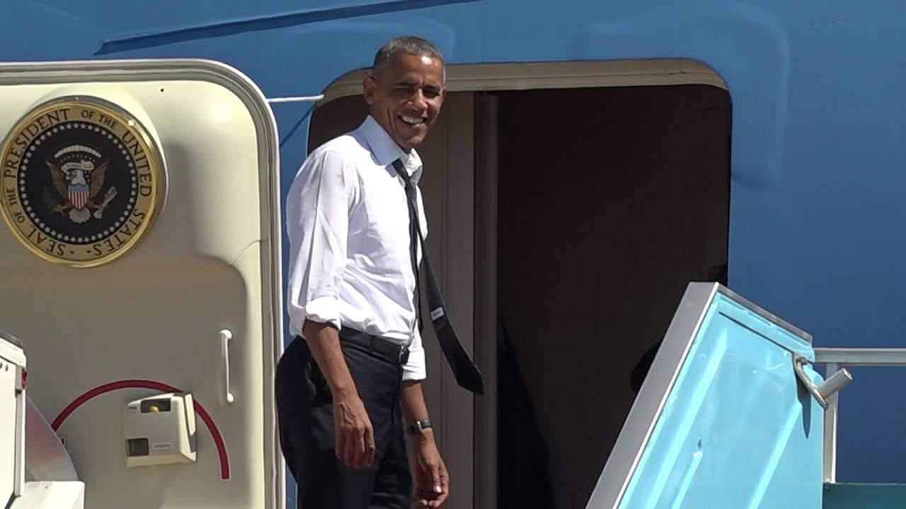 Обама уговаривал Клинтона уехать из Израиля