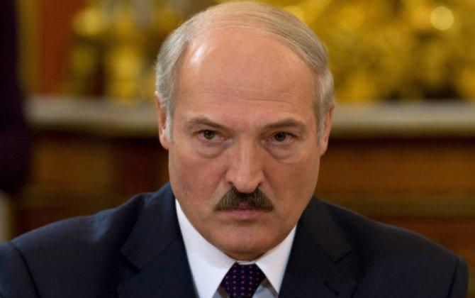 «Да я не поеду на танке в Киев!»: Лукашенко рассказал на чём он приедет в Киев