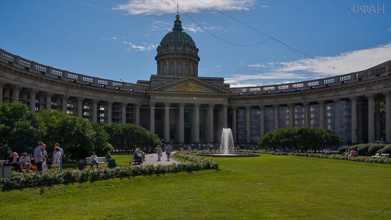 Петербург стал самым популяр…