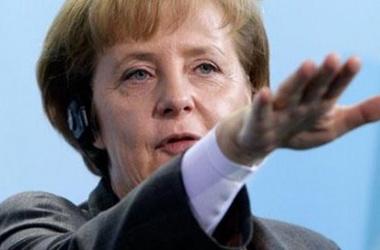 Цель нового срока Меркель — …