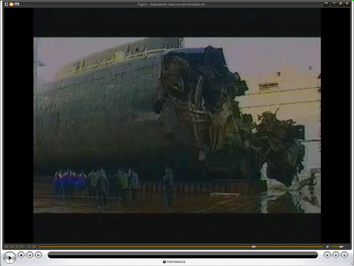 курск подводная лодка в мутной воде трейлер на русском
