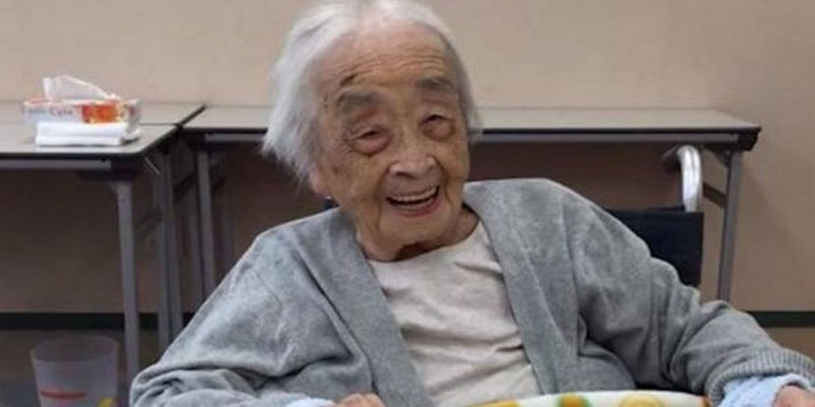 Умерла Наби Тадзима — самая …
