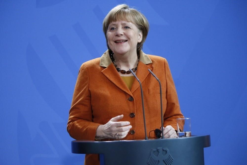 Евросоюз в цепях США: Германия «вылетает в трубу»