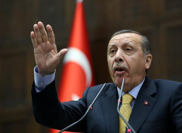 Эрдогану советуют признать К…