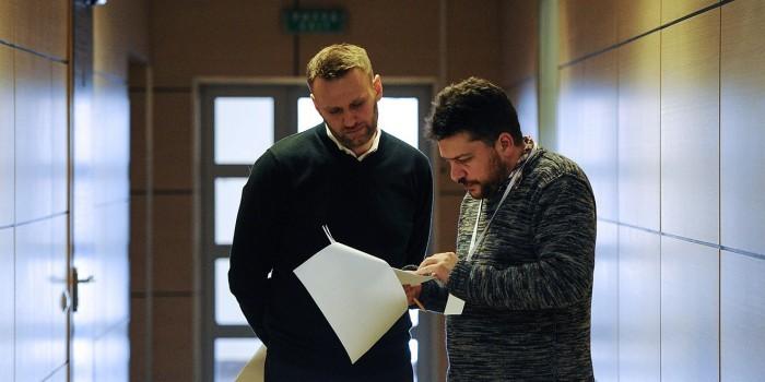 Навального и Волкова уличили в грубом нарушении международных и российских правил платежных систем