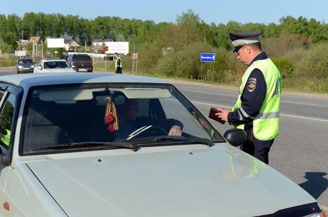 Законен ли штраф за предупреждение дальним светом?