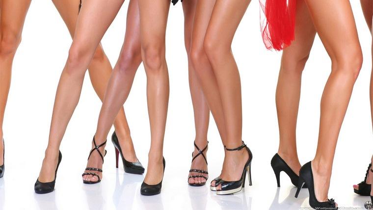 5 секретов стройных и красивых ног