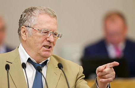 Юрий Лоза о призыве Жириновского не ездить на «мафиозные» свадьбы: «Зачем лепить горбатого?»