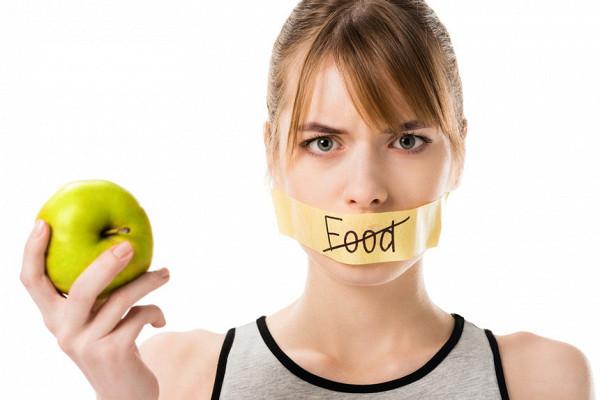 Какие тревожные симптомы свидетельствуют орасстройстве пищевого поведения