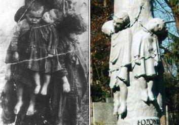 Ложь Сената иподлость Мачеревича: Волынский геноцид без убийц испасителей