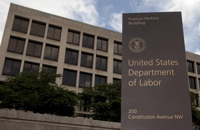 США продолжают терять рабочую силу
