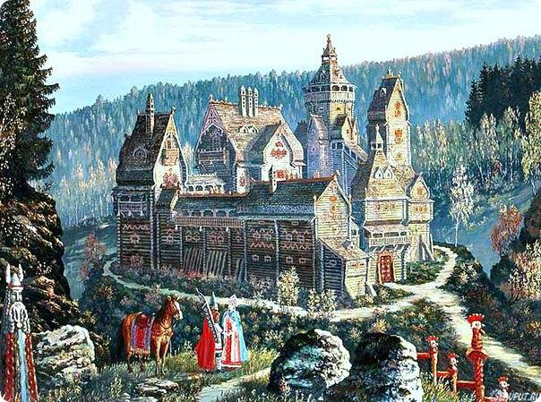 Куда пропали Храмы? Куда же исчезли все Священные тексты?