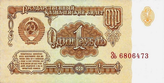 Ностальгия на марше: вот какими были цены в магазинах ушедшего СССР!