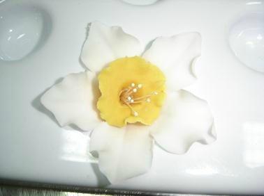 ad445f48e93a Нарцисс из мастики. Мастер класс